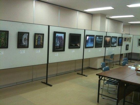 写真クラブMURATA第14回会員写真展2