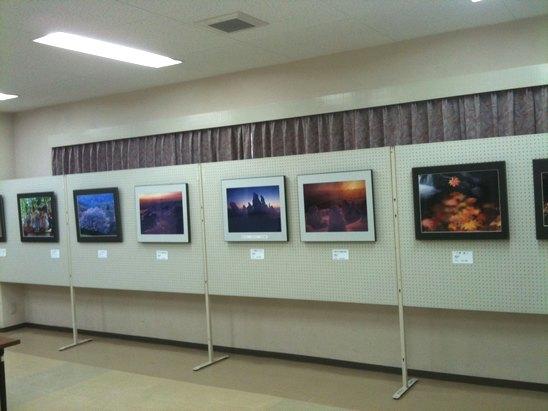 写真クラブMURATA第14回会員写真展3