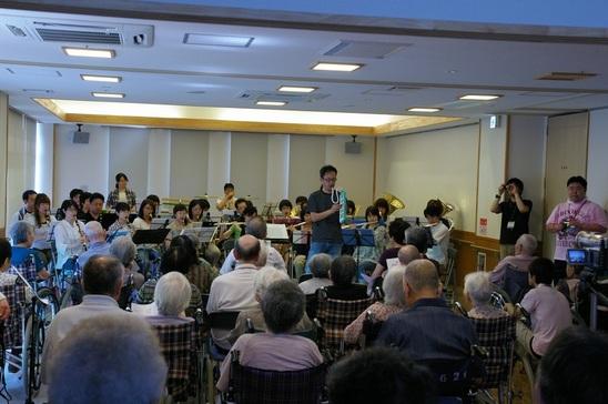 ザ・ウィンド・オーケストラ仙台1